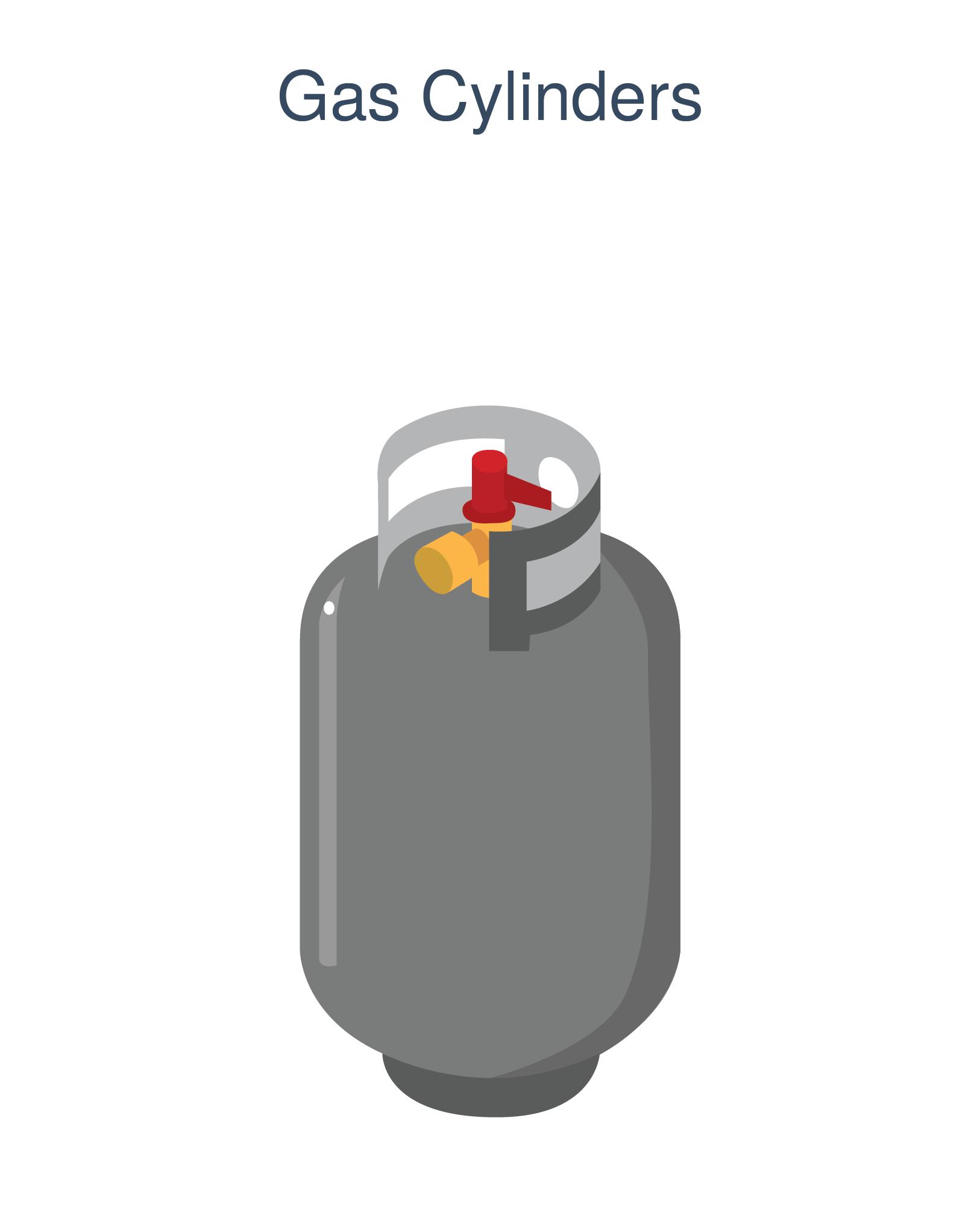 honest broker gas cylinder