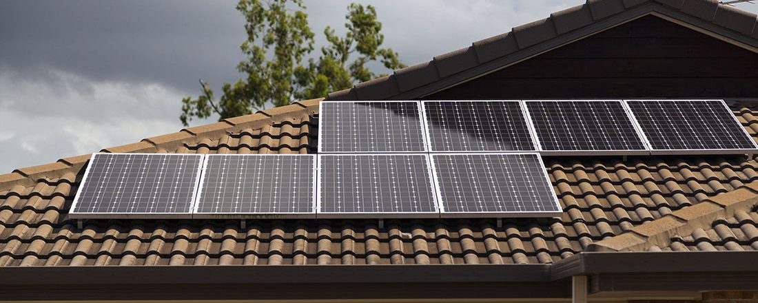 honest broker solar panels