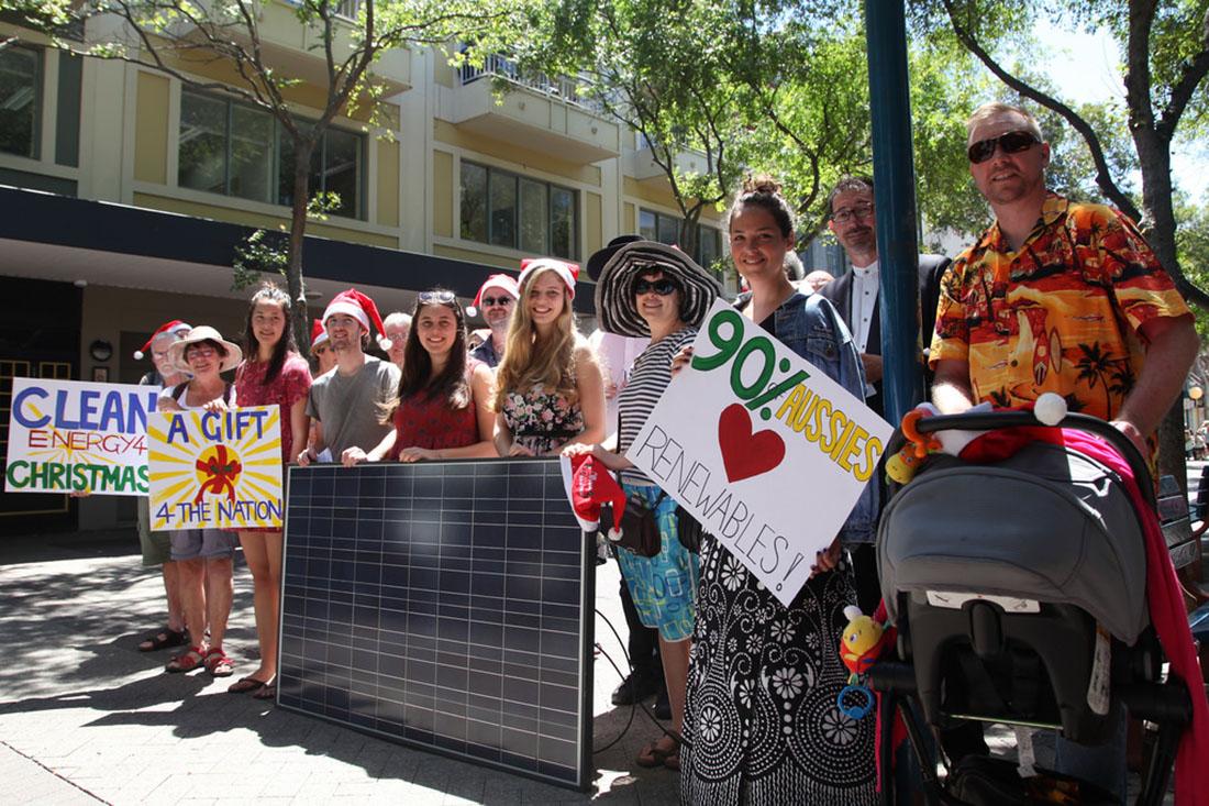 honest broker campaigners renewable energy